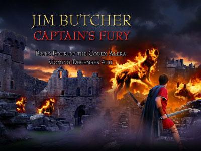 "Chris McGrath cover art for ""-Skin Game,""- Book #15 in Jim Butcher'-s ..."